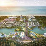 Toàn cảnh dự án khu phức hợp Phu Quoc Marina sailing club villas phú quốc Sailing Club Villas Phú Quốc – Dự án biệt thự với thiết kế xóa nhòa khoảng cách To  n c   nh d      n khu ph   c h   p Phu Quoc Marina 150x150