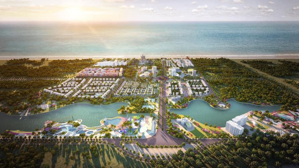Toàn cảnh dự án khu phức hợp Phu Quoc Marina phu quoc marina Phu Quoc Marina – khu nghỉ dưỡng phức hợp tại đảo Ngọc To  n c   nh d      n khu ph   c h   p Phu Quoc Marina